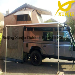 Xunjie Brand Retractable Car Awning pictures & photos