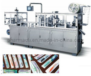 Dpz-260 Automatic Toothbrush Packing Machine pictures & photos