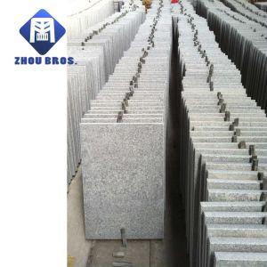 Sale! Building Material G654 3cm Flamed Grey Granite Tile