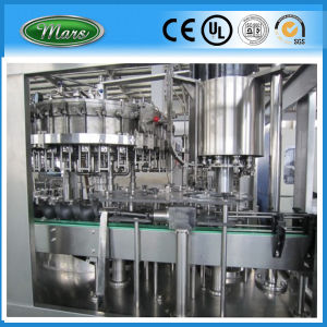 Glass Bottle Beer Filling Machine (BCGF24-24-6) pictures & photos