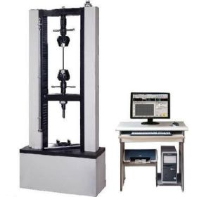 Widely Used Servo Control System Universal Testing Machine pictures & photos