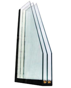 Top Quality Laminated Low-E Glass Sheet (JINBO) pictures & photos