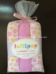 100%Cotton Tetra Baby Diaper pictures & photos