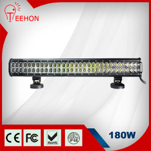 180W LED Light Bar for ATV/All-Terrain Vehicle pictures & photos