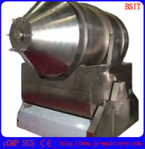Multi-Directional Two Dimension Mixer for Pharmaceutical Machine (EYH model) pictures & photos