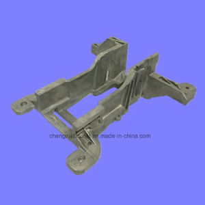 Die Casting Part for Bracket Column Mounting pictures & photos