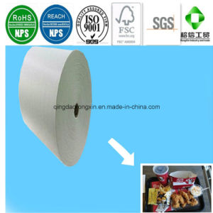 PE Coated Paper for Kfc Drinking Coca Cola Cup & Food Packaging pictures & photos