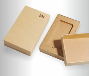 Cardboard Paper Boxes for Mobile Phone (FLB-9312) pictures & photos