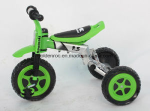 Kids Tricycle / Children Tricycle (GL118) pictures & photos