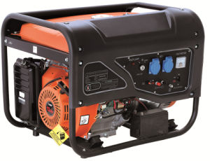 Copper Wire Gasoline Diesel Honda Generator with Ce Certificate (HT-6750) pictures & photos