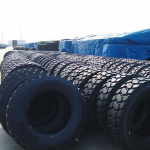 Long March Brand High Quality Truck Tyre, New TBR Tyre, Stock Tyre, 295/80r22.5 Tubeless Truck Tire pictures & photos
