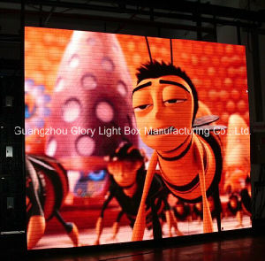 High Definition P4.44 Outdoor Waterproof LED Video Display pictures & photos