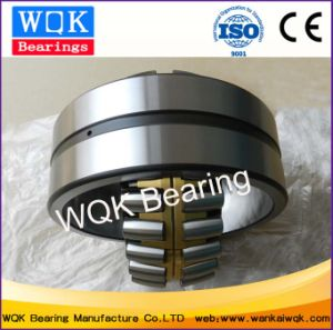 MB Type Bearing 24040MB Brass Cage Spherical Roller Bearing pictures & photos