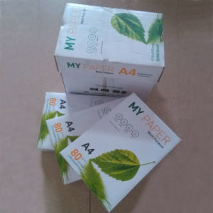 70GSM-80GSM High Quality A4 Copy Paper in Hot Sale pictures & photos