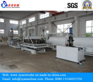 160mm UPVC Double-Wall Corrugated Pipe Extrusion Machine /Production Line pictures & photos
