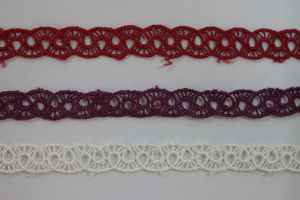 Tape Lace