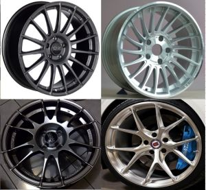 Oz 3sdm Hre Replica Car Alloy Wheel Rims Used for Cars pictures & photos