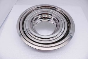 Top Grade 304 (18-8) Stainless Steel Plate for Tableware pictures & photos