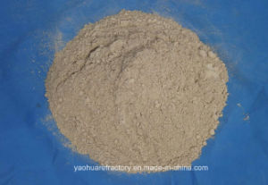 Abrasion Resistance Refractory Mortar