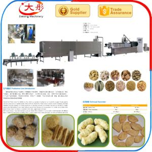 Different Capacity Textured Soya Processing Machine pictures & photos