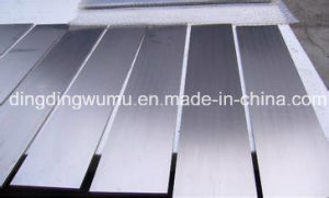Pure Tungsten Sheet for Vacuum Furnace Heat Shield pictures & photos