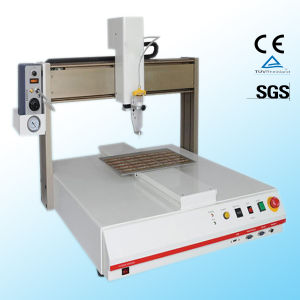 3 Axis Automatic Glue Dispensing Robots pictures & photos
