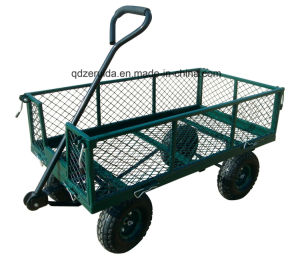 Garden Tool Cart/Tool Cart/Garden/Garden Tool pictures & photos
