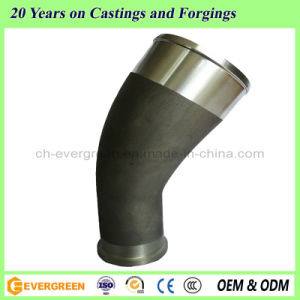 Aluminum Die Casting for Engine Part ADC-06 pictures & photos