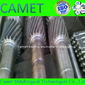 High Precision Gear Shaft for Gear Box pictures & photos