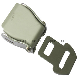 Pull Clasp Buckle Fashion Belt Buckle, Airplane Seat Buckle 50mm 750kg (TER-B006)