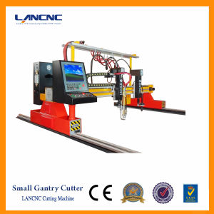 Cutting Machine, Gantry Plasma Cutter
