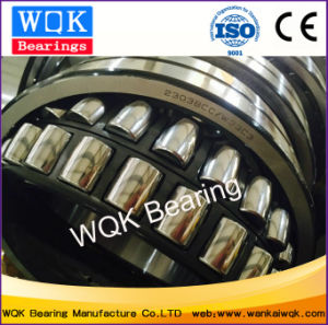 Wqk Roller Bearing 23038 Cc/W33 Steel Cage Spherical Roller Bearing pictures & photos
