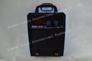 MMA-500 DC Inverter Manual Arc Welding Machine