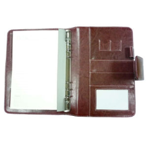 Genuine Leader A5 File Folder, Organizer Wallet (EA5-004) pictures & photos