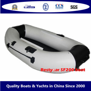 Bestyear Inflatable Boat of Sf200 pictures & photos