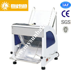 Automatic Bread Sheet Cutter/Toast Slicer pictures & photos