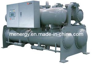 65 Deg. C Hot Water Ground Source Heat Pumps