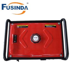 Fusinda 3kw CE Portable Gasoline/Petrol Power Generator for Home Use pictures & photos