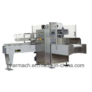 Model BS20 Shrink Packing Machine (single) pictures & photos