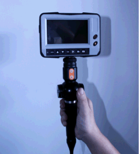 Industrial Endoscope with 3.0mm Camera Lens, 1.5m Cable
