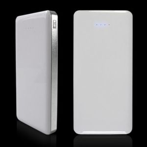 10500mAh Powerbank for Tablet PC, iPad, iPhone, Smart Phones