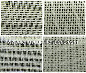 Pulp Fabric Filter Cloth for Paper Mill pictures & photos
