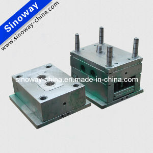 Cheap Price ABS Material Plastic Injection Mould for Small Plastic Elecreonics Case