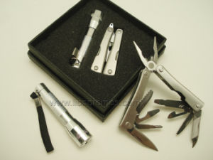 Custom Logo Outdoor Camping Executive Business Gift Hardware Tool Kit pictures & photos
