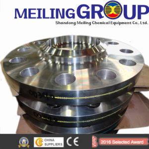 Large Qualified Forged Steel Flange pictures & photos