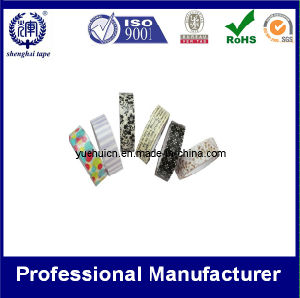 Logo Design Masking Tape for Gift and Small Boxes pictures & photos