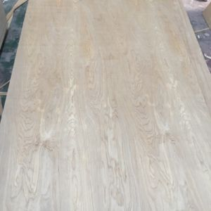 12/15/18mm 1220*2440mm (4*8) Natural Birch Plywood pictures & photos