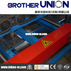 High Speed High Quality High Efficiency Trailer Type Roll Forming Machine pictures & photos