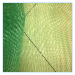 Plastic Screen Mesh for Filter/Window Screen Mesh