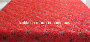 Embroidery Table Cloth-2